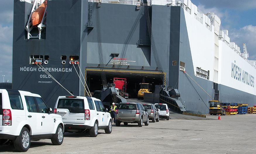 roro-shipping